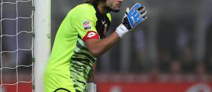 "Inter, agente Perin: ""Se fosse andato via Handanovic..."" ©Getty Images"