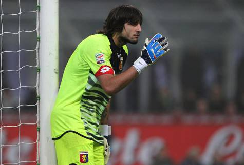 Perin ©Getty Images