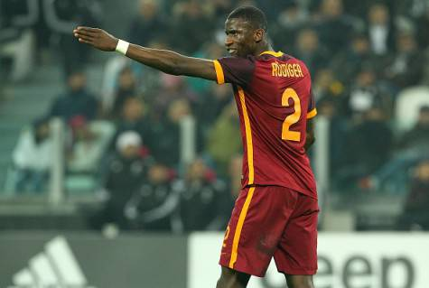 Rudiger ©Getty Images