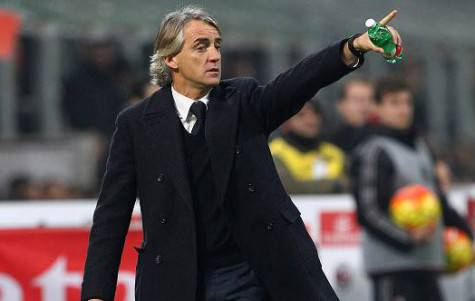 Mancini - Getty Images
