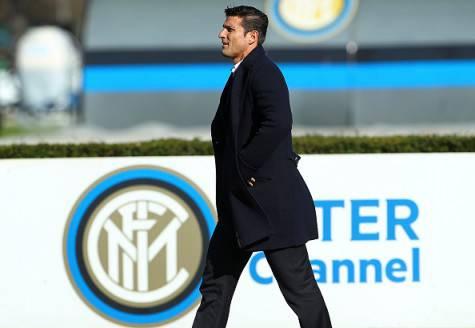 Javier Zanetti ©Getty Images