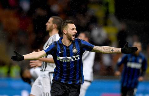 Brozovic ©Getty Images