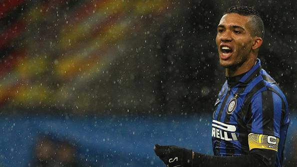 Inter, Juan Jesus ©Getty Images