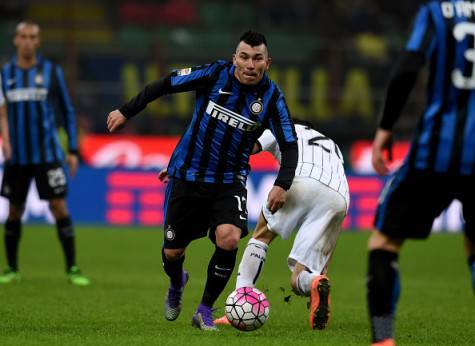 Inter, Medel in azione ©Getty Images