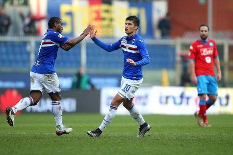 Inter, Correa-Fernando