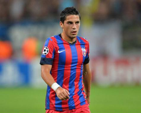 Inter, obiettivo Stanciu (Getty Images)