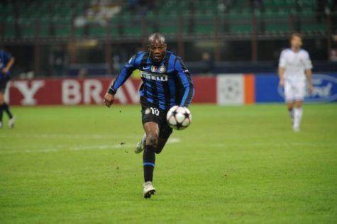 Inter, Suazo