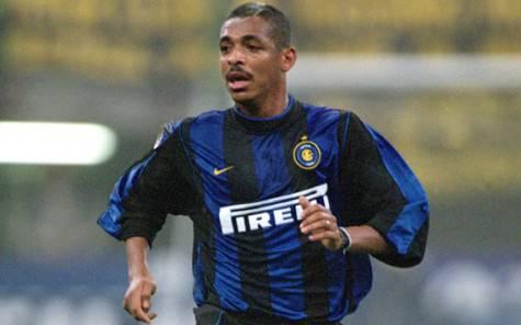Vampeta ai tempi dell'Inter
