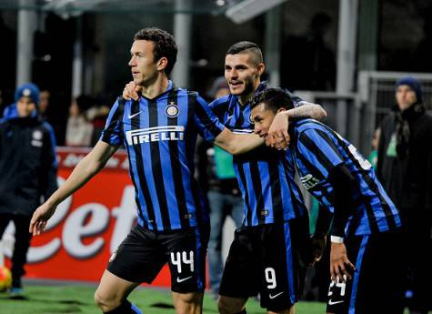 Inter, Perisic ammette: