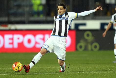 Serie A, Inter-Udinese: l'ex Kuzmanovic è tra i convocati ©Getty Images