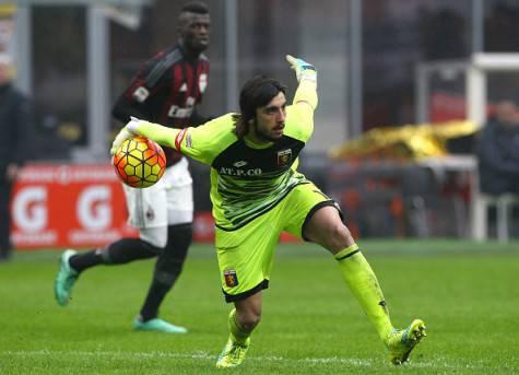 """Inter, agente Perin: """"Se fosse andato via Handanovic..."""" ©Getty Images"""