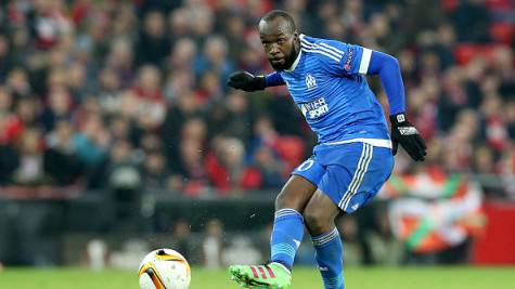 Lassana Diarra ©Getty Images