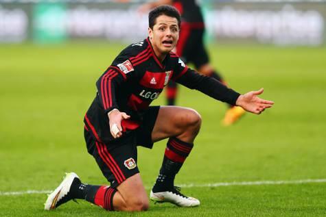 Hernandez, futuro al Bayer ©Getty Images