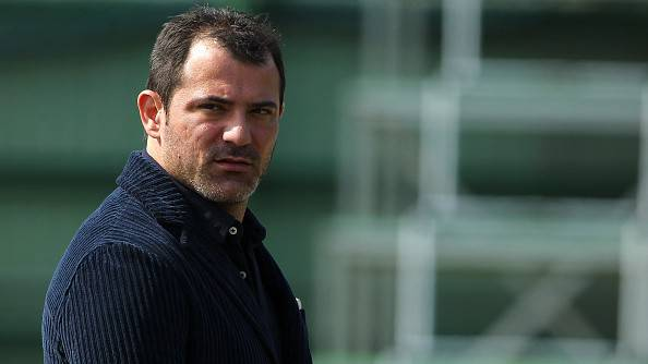 Inter, il Club Manager Dejan Stankovic ©Getty Images