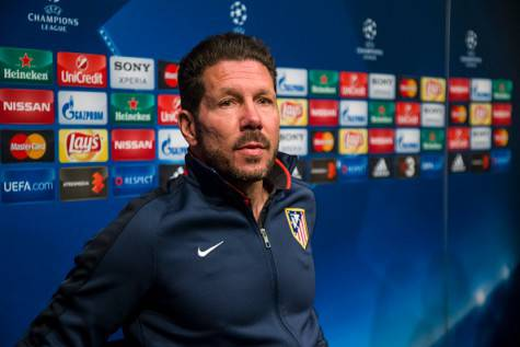 Inter, Simeone ideale post-Mancini ©Getty Images