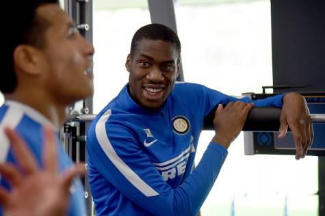 Inter, Geoffrey Kondogbia ©Getty Images