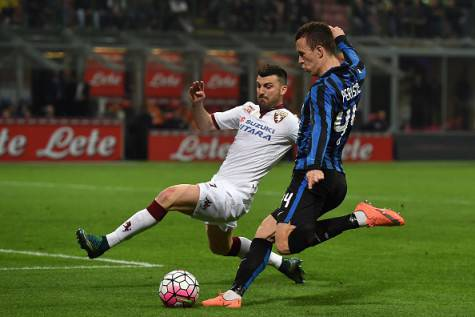 Perisic in azione ©Getty Images