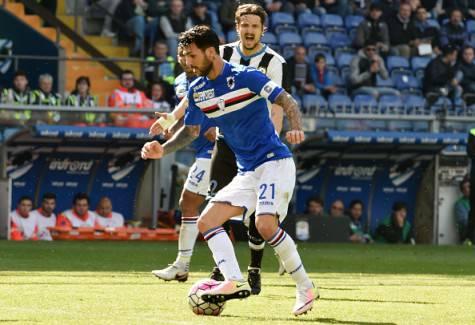 Inter, Roberto Soriano in azione ©Getty Images