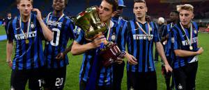 L'Inter Primavera conquista la Coppa Italia ©Getty Images