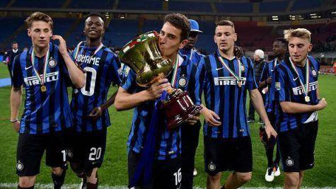 L'Inter Primavera conquista la Coppa Italia ©Getty Images