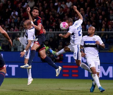 Quarto posto, Inter occhio alla Fiorentina ©Getty Images