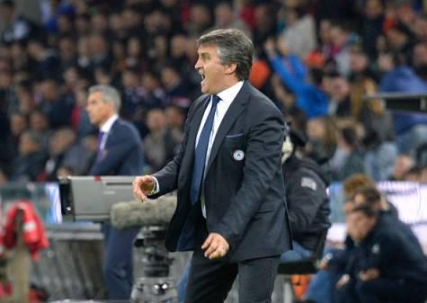 Inter-Udinese 3-1, le parole di De Canio ©Getty Images