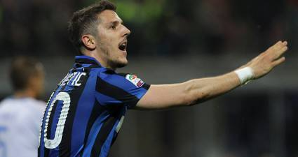 Inter, Stevan Jovetic ©Getty Images