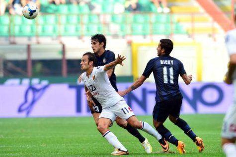 Calciomercato Inter, Ranocchia-Alvarez