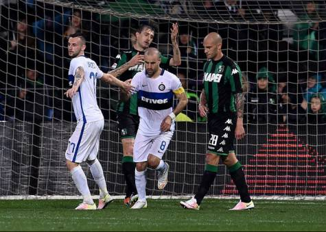 Palacio esulta - Inter.it