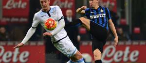 Serie A, Lazio-Inter: Perisic è tra i titolari ©Getty Images