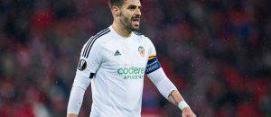 Agenti Negredo a Milano per parlare con Inter e Milan ©Getty Images