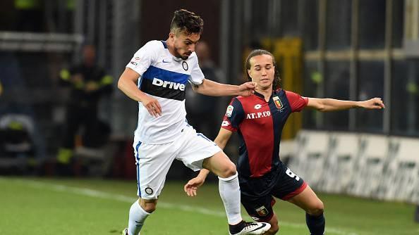 Inter, Alex Telles in azione ©Getty Images