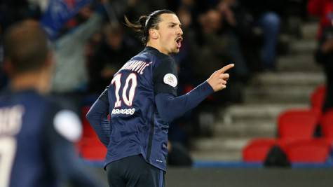 Inter, Ibrahimovic
