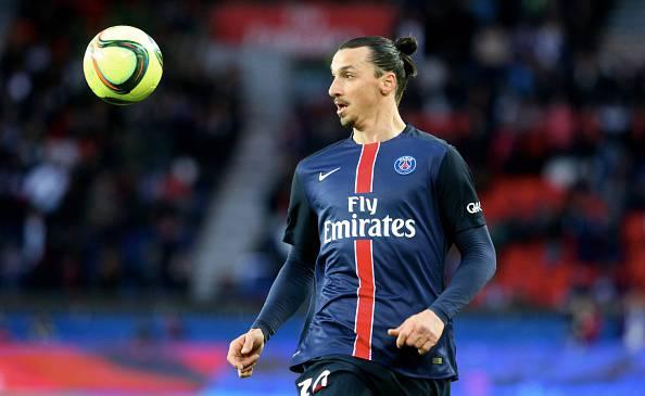 Inter, Zlatan Ibrahimovic ©Getty Images