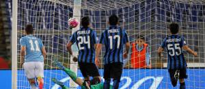 Serie A, Lazio-Inter 2-0 ©Getty Images