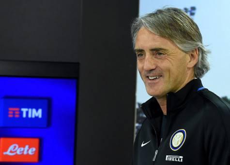 Inter: Zanetti, avanti con Mancini