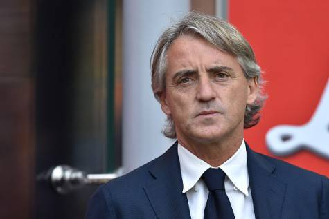 Inter, Roberto Mancini ©Getty Images