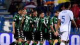 Serie A, Sassuolo-Inter 3-1 ©Getty Images