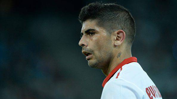 Inter-Banega affare fatto ©Getty Images