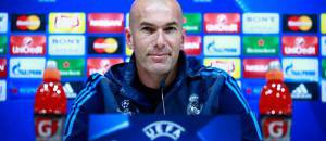 Zidane (Getty Images)