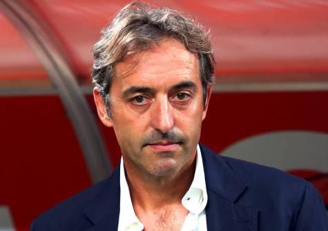 Inter-Empoli 2-1, le parole di Giampaolo ©Getty Images