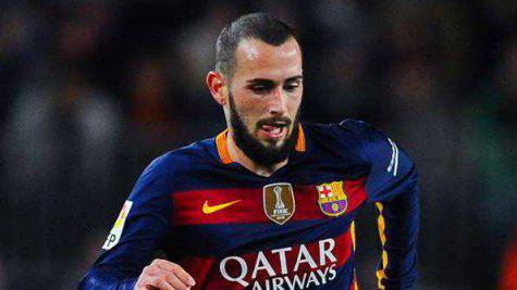 Dalla Spagna: Vidal verso Milano (Getty Images)