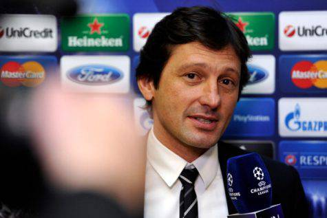 Inter, Leonardo