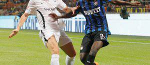 Inter, Assane Gnoukouri in azione ©Getty Images