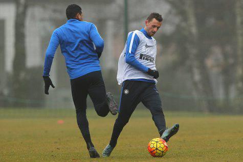 Juventus, contatti con l'agente di Brozovic: servono 30 milioni