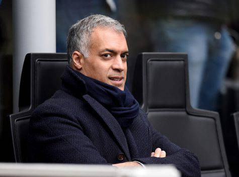 Inter, Michael Bolingbroke ©Getty Images