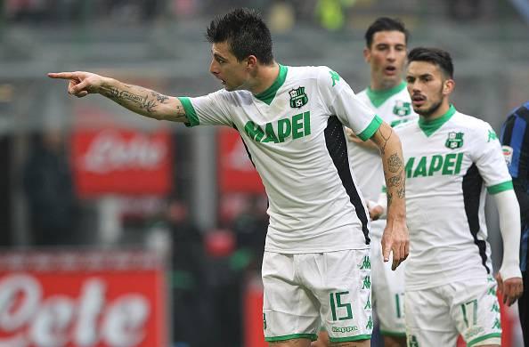 Inter, assalto a Berardi operazione da 50 milioni di euro