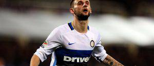 Inter, Marcelo Brozovic ©Getty Images