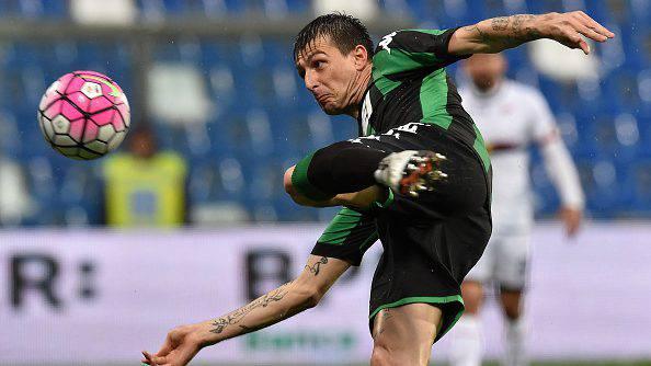 Inter, Francesco Acerbi ©Getty Images