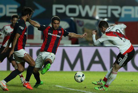 Inter, offerta per Lucas Alario ©Getty Images